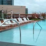 Liberty Harbor East pool