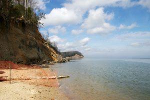 Maryland Calvert Cliffs