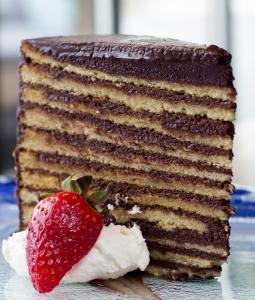 Maryland Smith Island Cake
